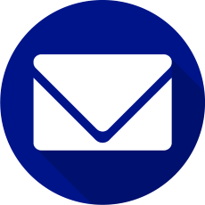 E-mail Icon, link to Contact Us